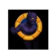 RH Black Panther