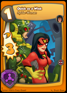 Spider-Woman - Quick as a Wink v2