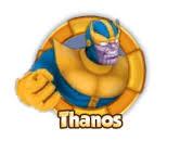 Thanos of Titan