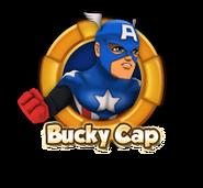 Bucky cap