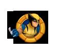 RH Wolverine