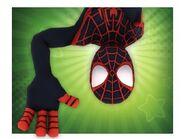 Ult.spiderman