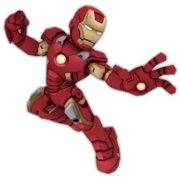 Avengers Iron Man1