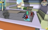 Black suit spider-man screenshot 2