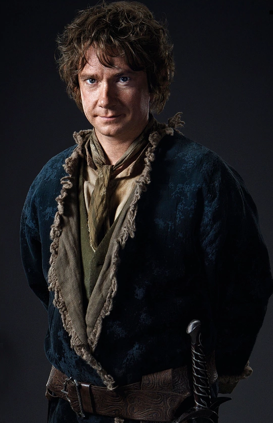 Bilbo Baggins Heroes And Villains Wikia Fandom Powered By Wikia