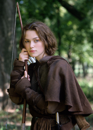 Gwyn (Princess of Thieves)