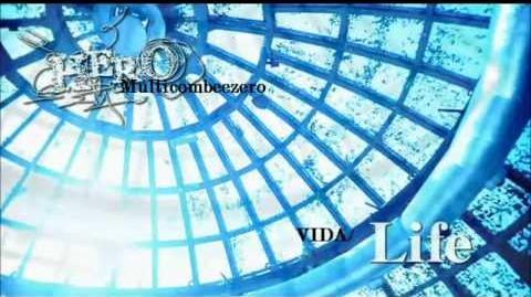 HERO 「Life」 PV Full Sub español