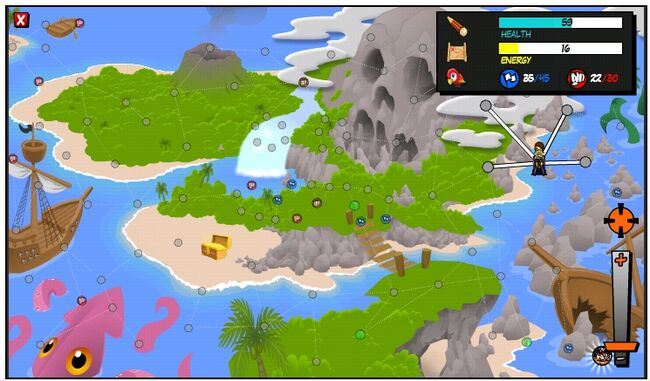 Calicojackadventuremap