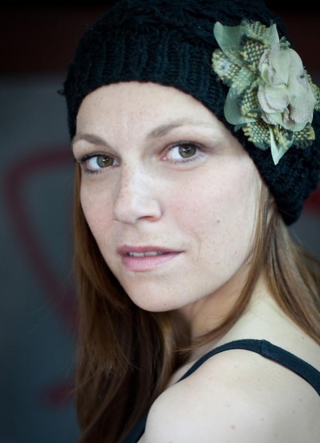 Charlotte Bohning