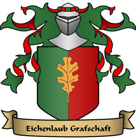 Eichenlaub Grafschaft BGtransparent
