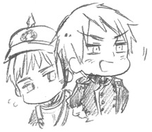 Prussia and Young Germany