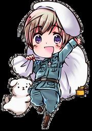 Finlandchibi