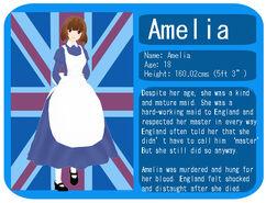 Profile 20 - Amelia