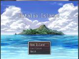 Hetalia Islands