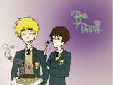 Bad Pasta