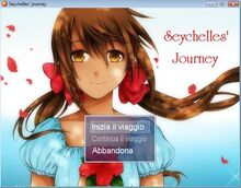 Seychelles journey by kido4ever