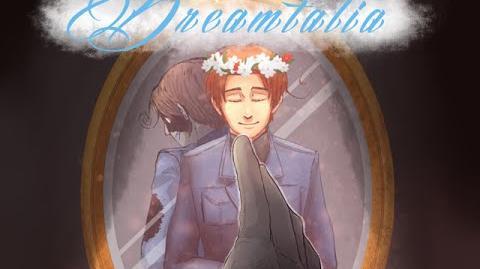 -Dreamtalia- Chapter 1 -APヘタリアRPG-