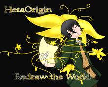 Hetaorigin redraw the world fixed demo by jpopkitty