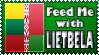 Aph feed me with lietbela by stampilladichocolat-d8hxheb
