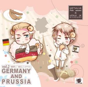 Doitsu & Preussen