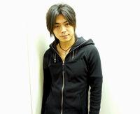 Its Daisuke Namikawa!