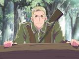 List of Hetalia: Axis Powers Episodes