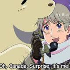 Russia talking to Canada