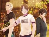 Hetalia Drama CD: Volume 1