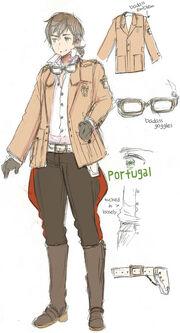 Portuagal