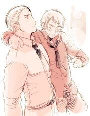 German brothers