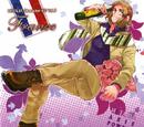 Hetalia: Axis Powers Character CD Vol.5 - France