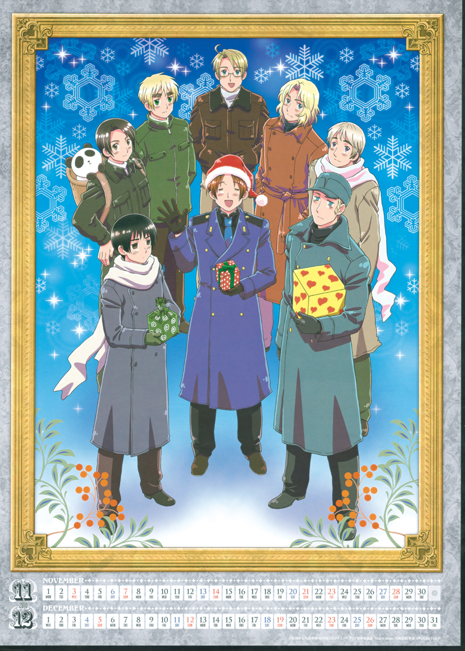 Image axis and allied christmasg hetalia archives fandom axis and allied christmasg publicscrutiny Images