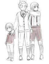 Anko family