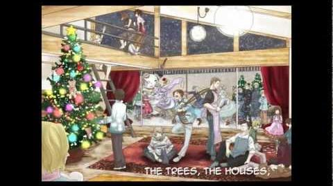 APH - We Wish You a Merry Christmas