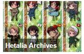 Hetalia Archives Wiki Box