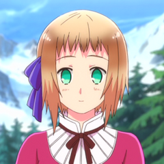 Liechtenstein in Hetalia: The Beautiful World