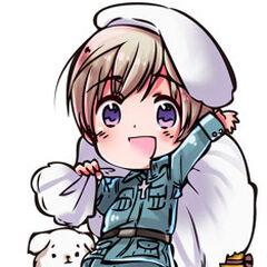 Finland in uniform (