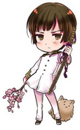 Japan Chibi