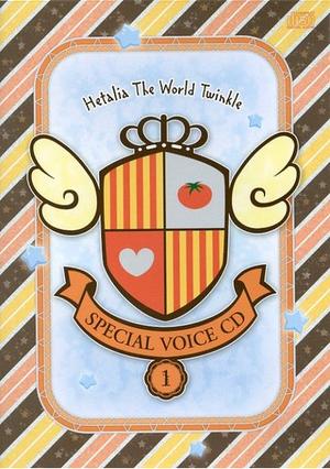 Special CD Spain