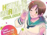 Hetalia Drama CD: Prologue