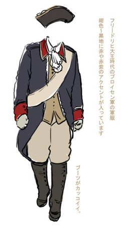 File:Prussia Uniform (Seven Years War).PNG