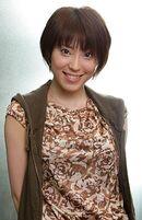 Eriko Nakamura