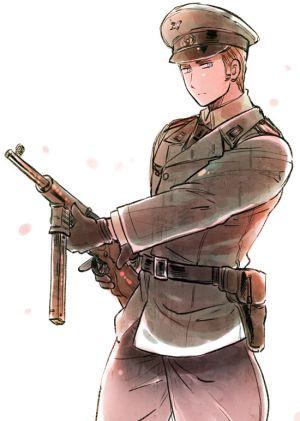 File:German with gun.jpg