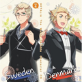 Denmark and Sweden album.png
