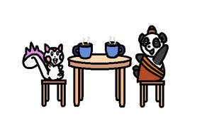 Panda and Shiny