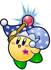 KirbyBeam163