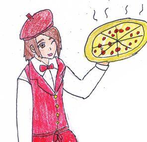 Pizza Curse