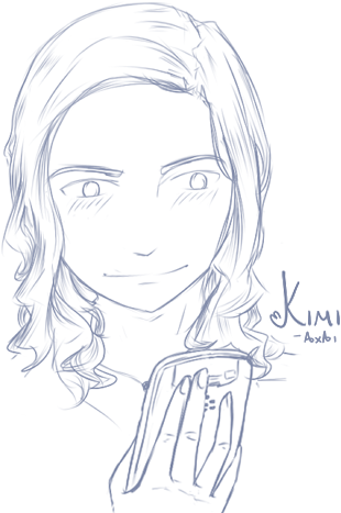 Anthea Kimi