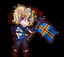 The Åland Islands