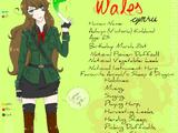 Wales (Cymru)